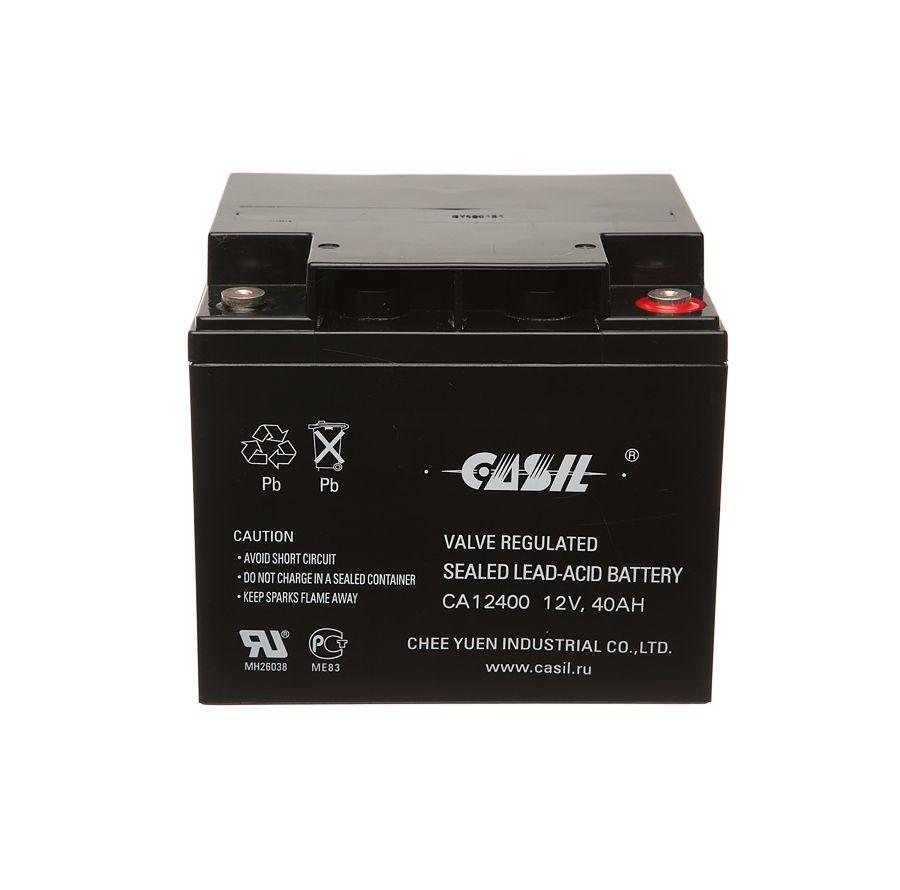 Аккумулятор Casil CA12400