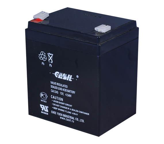 Аккумулятор Casil CA1250