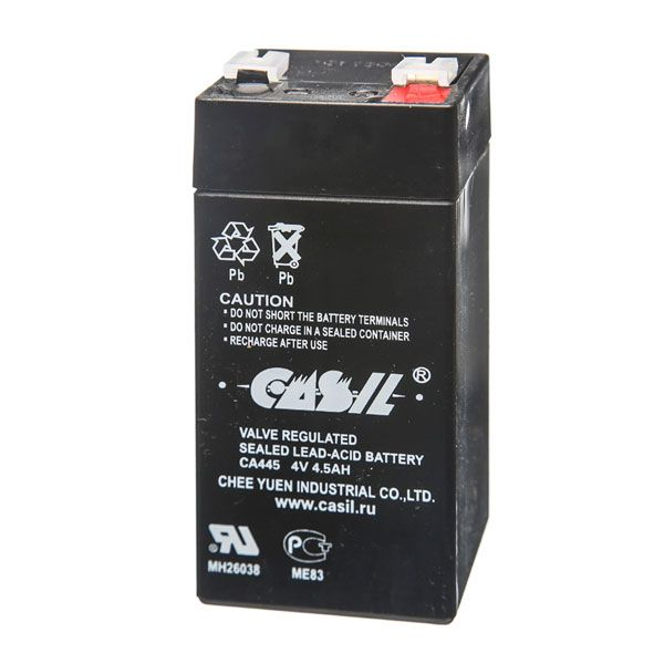 Аккумулятор Casil CA445