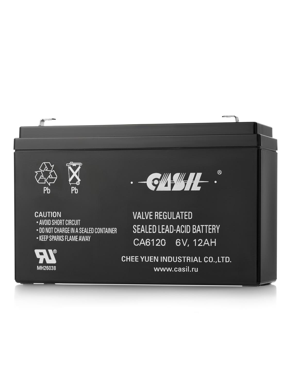 Аккумулятор Casil CA6120