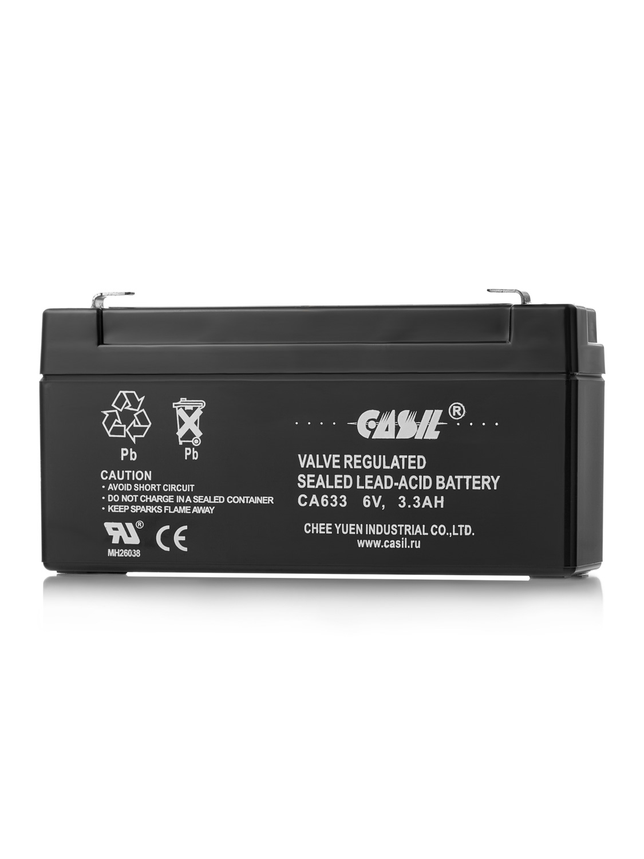 Аккумулятор Casil CA633