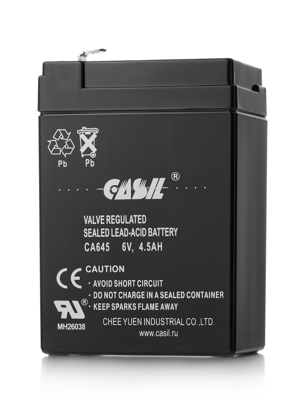 Аккумулятор Casil CA645