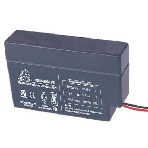 Аккумулятор Leoch DJW12-0,8