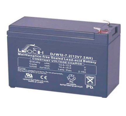 Аккумулятор Leoch DJW12-7,2