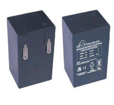 Аккумулятор Leoch DJW6-2,0