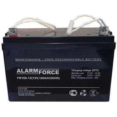 Аккумулятор Alpha (Alarm Force) FB 100-12