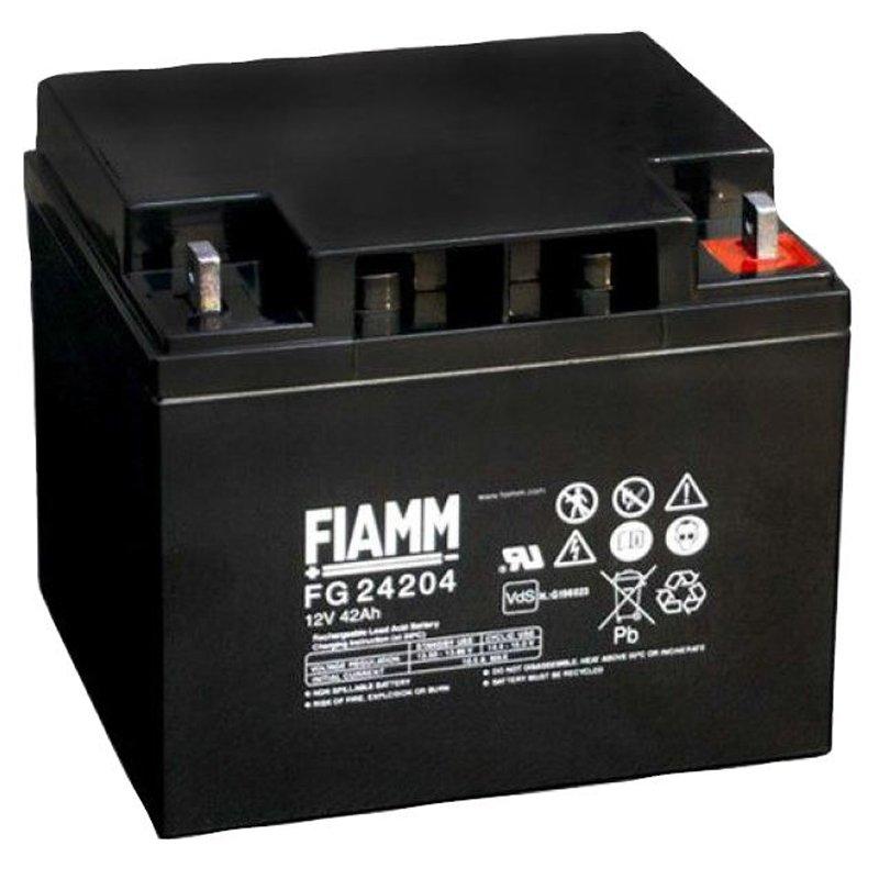 Аккумулятор FIAMM FG24204