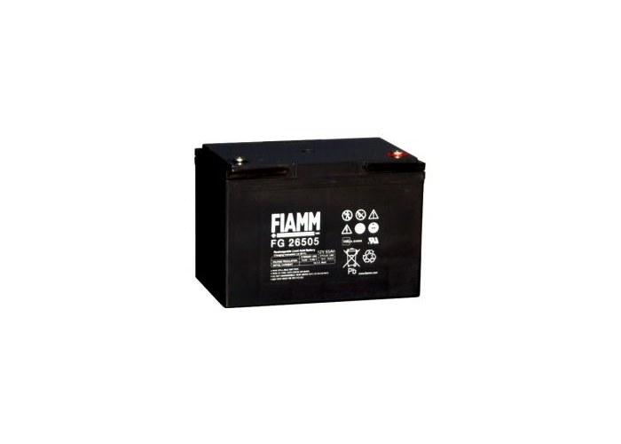 Аккумулятор FIAMM FG26504