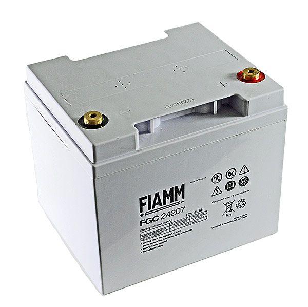 Аккумулятор FIAMM FGC24207