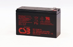 Аккумулятор CSB HR1218W