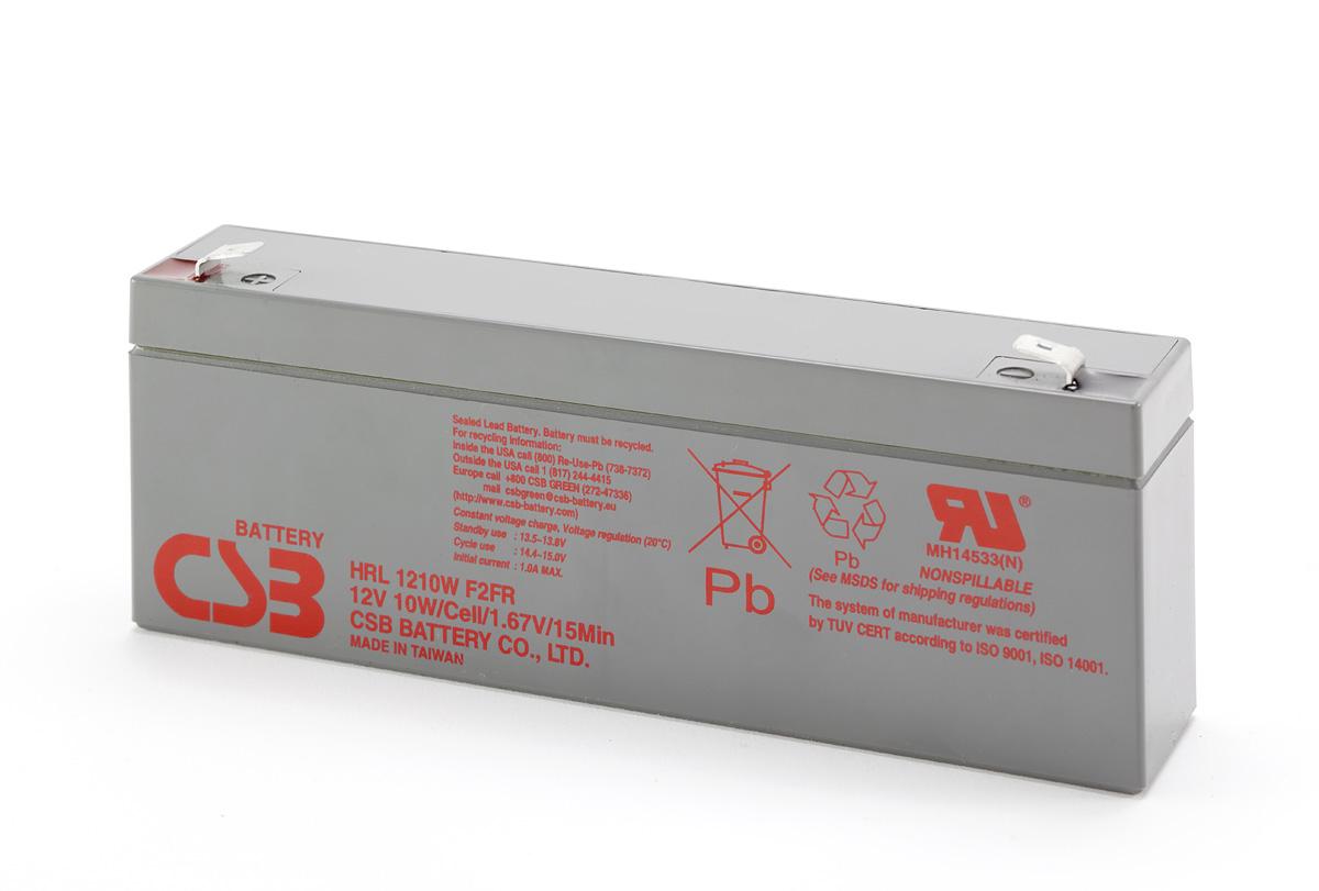 Аккумулятор CSB HRL1210W
