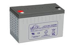 Аккумулятор Leoch LCP12-400