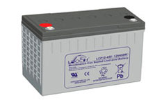 Аккумулятор Leoch LCP12-740