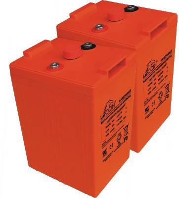 Аккумулятор Leoch LHT2-600