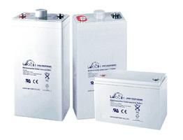 Аккумулятор Leoch LPG2-1500