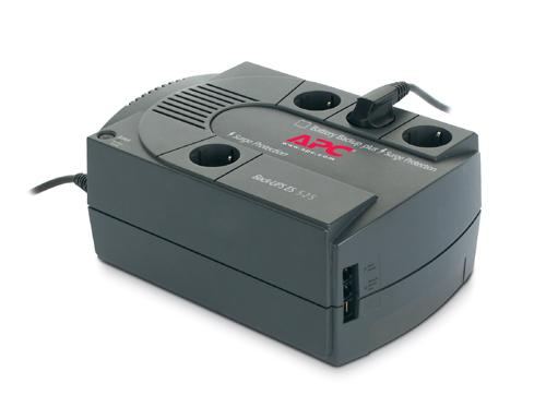 Аккумулятор для ИБП APC Back-UPS ES 525VA