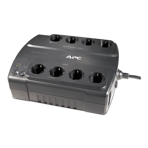 APC Back-UPS ES 550 VA BE550G-RS