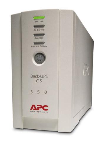 Аккумулятор для ИБП APC Back-UPS 350, 230V