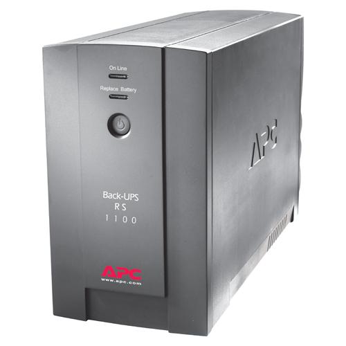Аккумулятор для ИБП APC Back-UPS RS 1100VA 230V