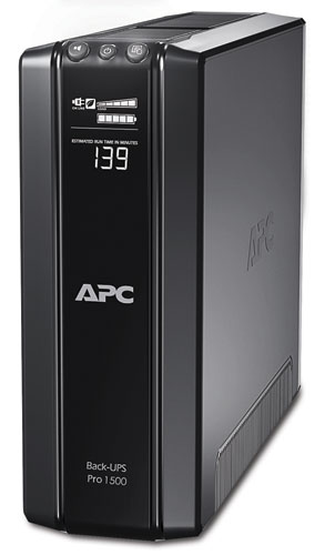 Аккумулятор для ИБП APC Back-UPS Pro 1500 Power Saving