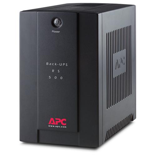Аккумулятор для ИБП APC Back-UPS RS 500 VA
