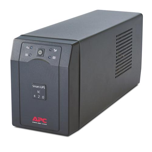Аккумулятор для ИБП APC Smart-UPS SC 420VA 230V