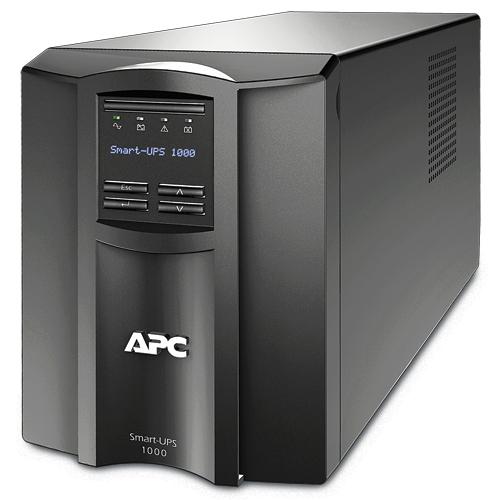 Аккумулятор для ИБП APC Smart-UPS 1000VA LCD 230V