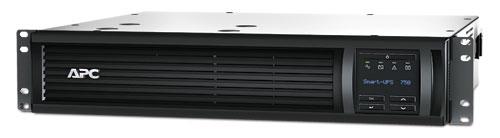 Аккумулятор для ИБП APC Smart-ups 750VA LCD RM 2U 230V