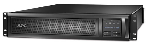 Аккумулятор для ИБП APC Smart-UPS X 2200 ВА SMX2200HV