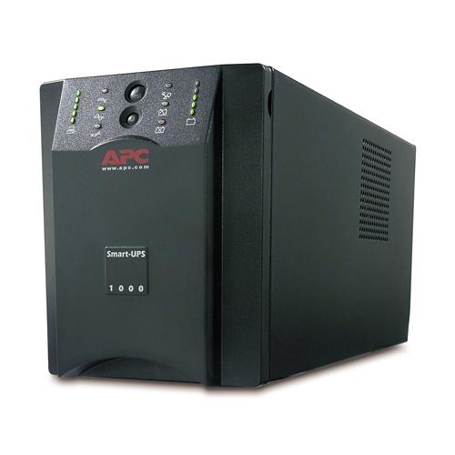 Аккумулятор для ИБП APC Smart-UPS 1000VA USB & Serial 230V, SUA1000I