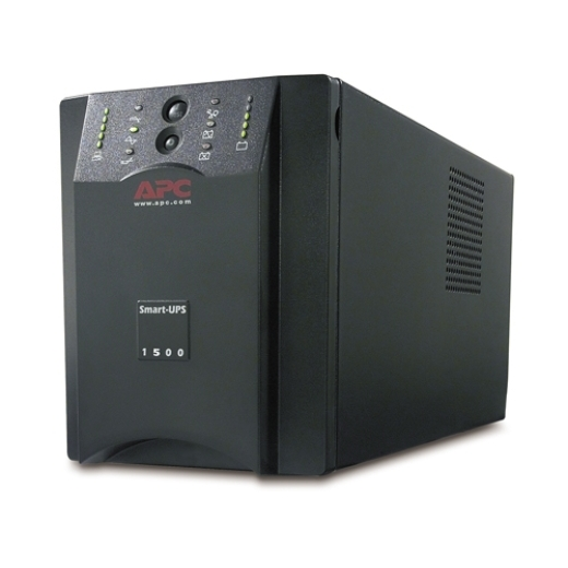 Аккумулятор для ИБП APC Smart-UPS 1500VA USB & Serial 230V, SUA1500I