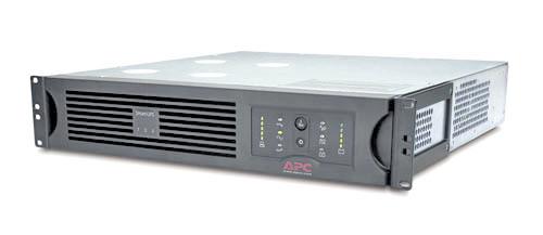 Аккумулятор для ИБП APC Smart-UPS 1500VA USB & Serial RM 2U 230V SUA1500RMI2U