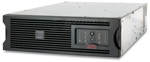 Аккумулятор для ИБП APC Smart-UPS XL 3000VA RM 3U 230V SUA3000RMXLI3U