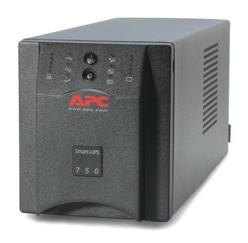 Аккумулятор для ИБП APC Smart-UPS 750VA USB & Serial 230V SUA750I
