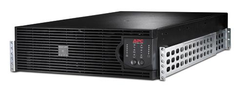 Аккумулятор для ИБП APC Smart-UPS RT 6000VA RM 230V SURT6000RMXLI