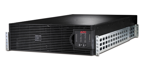 Аккумулятор для ИБП APC Smart-UPS RT 5000VA RM 230V SURTD5000RMXLI