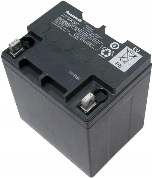 Аккумулятор Panasonic LC-P1228AP