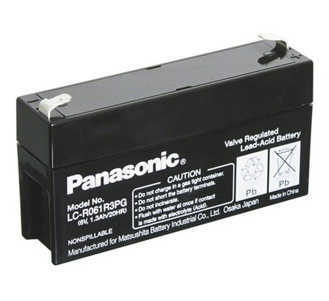 Аккумулятор Panasonic LC-R061R3P