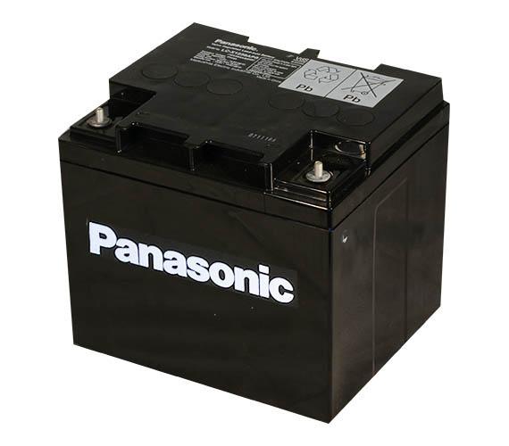 Аккумулятор Panasonic LC-X1238AP