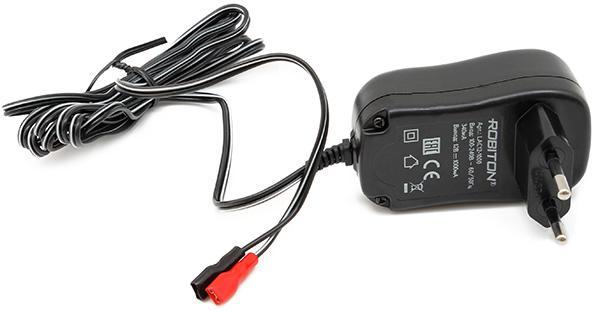 Зарядное устройство для свинцово - кислотных аккумуляторов ROBITON LAC12-1000